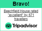 Read Beechfield reviews on Trip Advisor